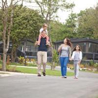 Mullion Cove Lodge Retreat