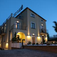 Hotel Visagi, hôtel à Pompéi