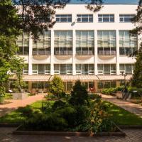 Recreational Complex Sosny