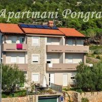 Apartments Pongrac