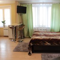 Apartment near Dinamo