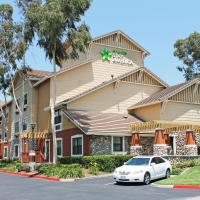 Extended Stay America - Los Angeles - San Dimas