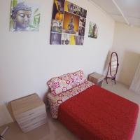Tiny Hostel Atacama