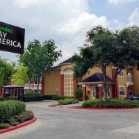 Extended Stay America - Houston - Med. Ctr. - NRG Park - Fannin St.