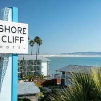 Shore Cliff Hotel, hotel em Pismo Beach