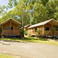 Captain Cook Holiday Village 1770