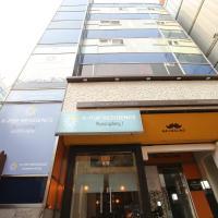 K-POP Residence Myeongdong 1