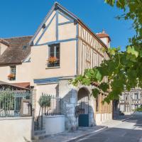 Hôtel Aux Vieux Remparts, The Originals Relais (Relais du Silence)