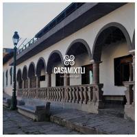 Casa Mixtli