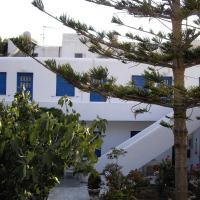 Pension Marina Tourlos