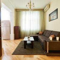 Tretyakov Gallery Apartment