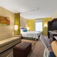 Home2 Suites by Hilton Houston Pasadena