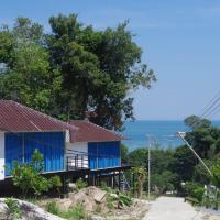 Koh Rong Ocean View Bungalow
