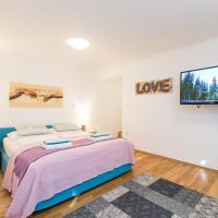 Apartments Pletna