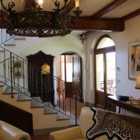 Guest Farmhouse Borgo Santa Lucia