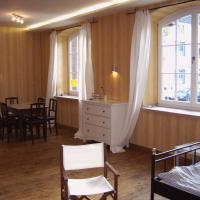 Wohnung Nikolaiblick