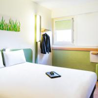 ibis budget Lyon Gerland