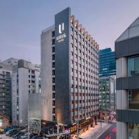 호텔 유리앤