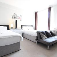 Cosy Central Apartments - Oxford Street - Hyde Park
