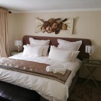 5th Avenue Guest House Edenvale Gauteng
