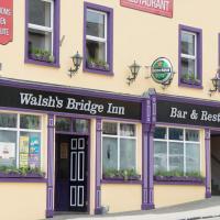 Walsh's Bridge Inn