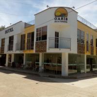 Hotel Oasis de la Tatacoa