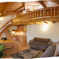 Appartamenti Cigno Bianco