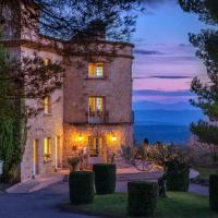 La Bastide De Tourtour Hotel & Spa