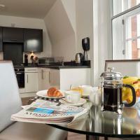 Braid Apartments by Mansley