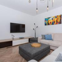 Apartment Mika1