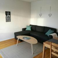 Northside Apartment 1