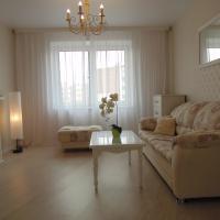 Apartment on Bogatyreva 27