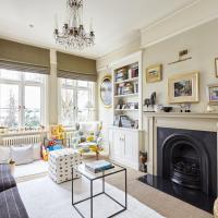 Exclusive Fulham Home by Putney Bridge