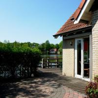 Holiday home Vakantiepark Het Timmerholt 5