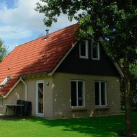 Holiday home Vakantiepark Het Timmerholt 3