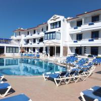 Victoria Suite Hotel & Spa, מלון בטורגוטריס