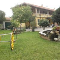 Relais Villa Ornella