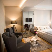 Dia Belgrade Arena Apartment
