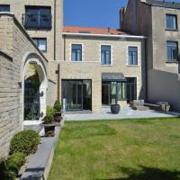 Spacious Villa in Knokke-Heist with Garden