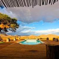 We Kebi Safari Lodge