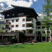 Cozy Apartment in Aosta Valley near Ski Area