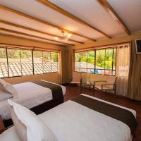Sol Miranda, hotel in Ollantaytambo