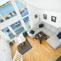 Seaview Apartment Grasholmringen