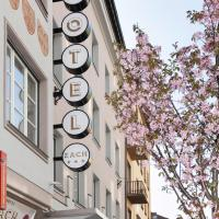 Hotel Zach, Hotel in Innsbruck