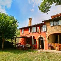Apartment Casa Oro