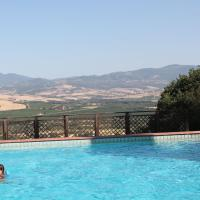Cozy Apartment with Pool in Civitella Paganico Italy