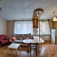 Apple Apartments on Zvezdinka