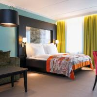 Thon Hotel Stavanger, hotel in Stavanger