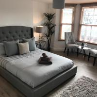 Quarters - Iffley Road House