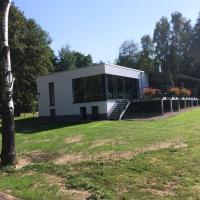Luxurious Holiday Home in Elsenborn with Barbecue